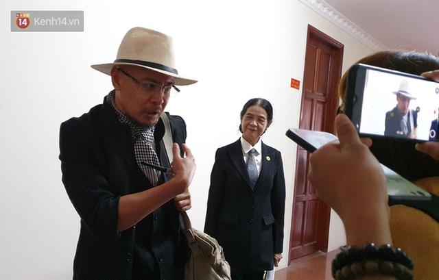 Lại bị bà Thảo yêu cầu giám định tâm thần, ông Đặng Lê Nguyên Vũ đáp lời: Những người mà tâm thần giống qua thì đất nước này cần nhiều người hơn vậy  - Ảnh 5.