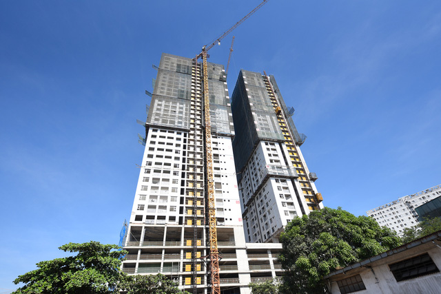 Cận cảnh 2 dự án căn hộ có giá dưới 2 tỷ đồng ở Bình Dương - Ảnh 6.