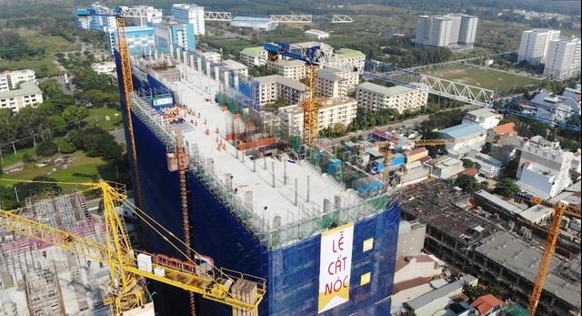 Cận cảnh 2 dự án căn hộ có giá dưới 2 tỷ đồng ở Bình Dương - Ảnh 7.