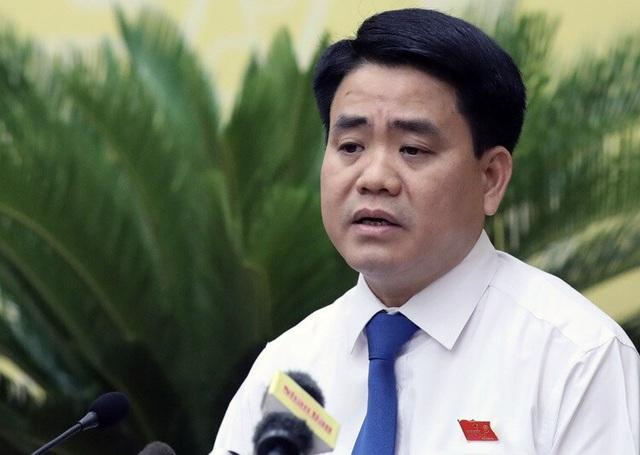 Đề xuất quý 4/2020, đưa đường sắt đô thị Nhổn - ga Hà Nội vào hoạt động - Ảnh 1.