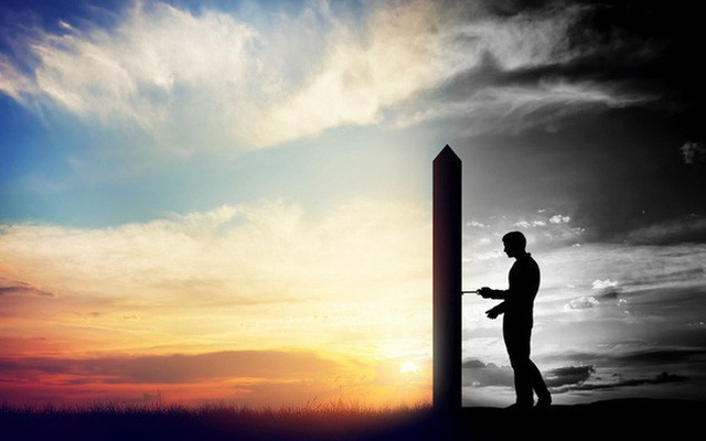 Người không có mục tiêu cũng giống như con tàu không có bánh lái: Đây là cách để bạn điều khiển cuộc sống của chính mình - Ảnh 1.