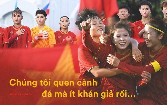 HLV trưởng mong có nhiều fan tới cổ vũ tuyển nữ đá bán kết SEA Games 30 với chủ nhà Philippines - Ảnh 1.