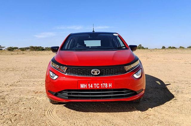 Thêm mẫu ô tô mới sẽ xuất hiện vào năm 2020, giá dự kiến từ 162 triệu đồng - Ảnh 1.