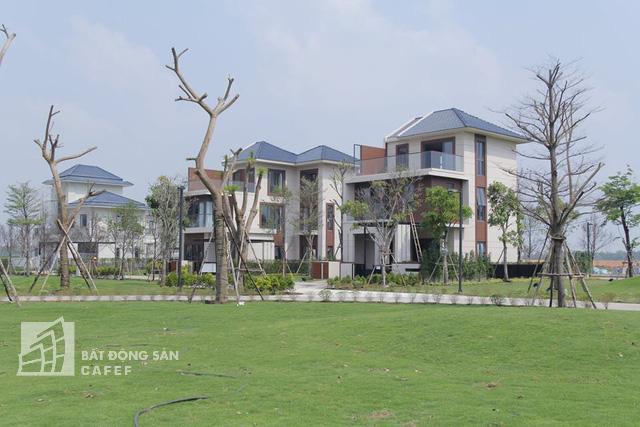 Bên trong khu dinh thự triệu đô ven sông của giới nhà giàu ở ngay canh Sài Gòn - Ảnh 11.