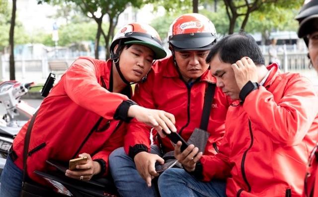 """Hàng loạt ứng dụng gọi xe biến mất, nhưng Go-Viet và be đã chứng tỏ mình """"không phải dạng vừa"""" - Ảnh 2."""