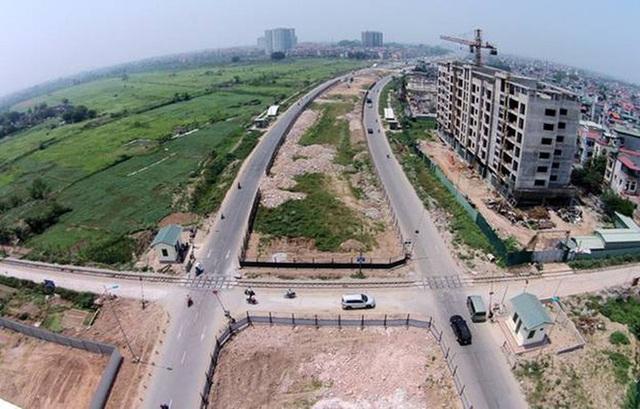 Lao vào đất huyện chờ tăng giá khi lên quận, coi chừng ôm hận - Ảnh 2.