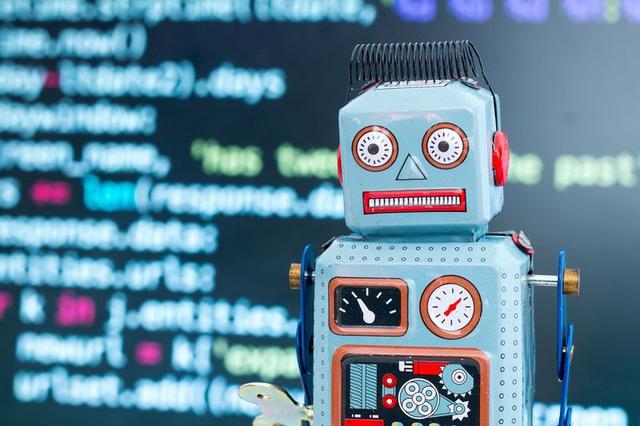 Robot có thể xóa sổ một số công việc lương cao nhất ngành tài chính - Ảnh 1.
