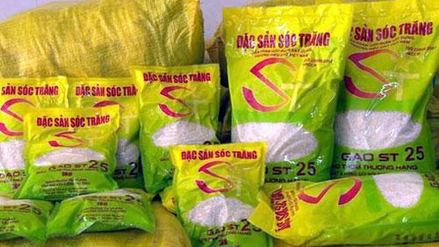 Vinh danh gạo ngon Việt Nam làm thay đổi cách nhìn của thế giới - Ảnh 1.