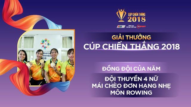 Sau QBV Việt Nam 2018, Quang Hải lại ẵm thêm danh hiệu cao quý - Ảnh 4.