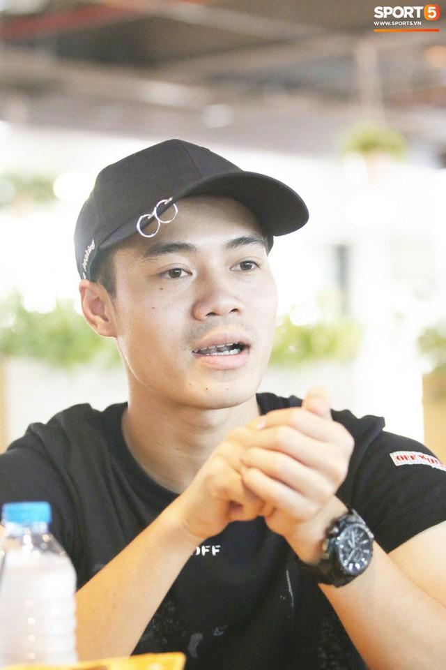 Nguyễn Văn Toàn: Tâm sự của chàng trai trưởng thành và những khát vọng trong năm 2019 - Ảnh 4.