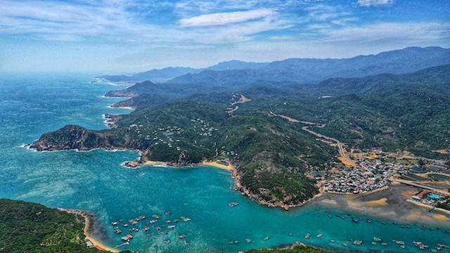 Việt Nam và giấc mơ trở thành cường quốc du lịch - Ảnh 1.