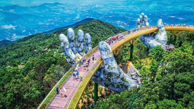 Việt Nam và giấc mơ trở thành cường quốc du lịch - Ảnh 2.