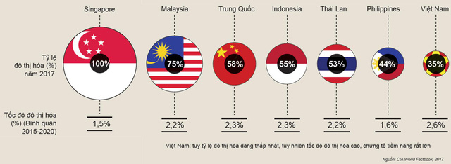 Vì sao phân khúc nhà ỏ hạng sang tại Việt Nam luôn thu hút lượng lớn nhà đầu tư? - Ảnh 1.