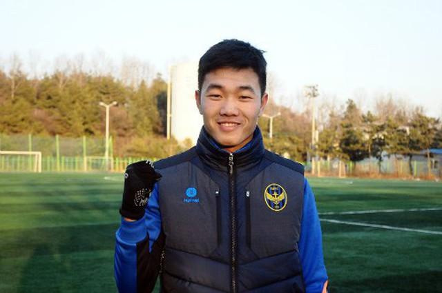 Báo Hàn Quốc: Incheon United cần ra bài học từ thương vụ của Xuân Trường để thành công với Công Phượng - Ảnh 2.