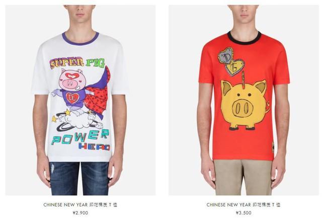 """Trang Sina tự hỏi: """"Ý Dolce & Gabbana là người Trung Quốc giàu có nhưng ngu ngốc?"""" khi hãng ra mắt BST hình heo cầm xấp tiền - Ảnh 2."""