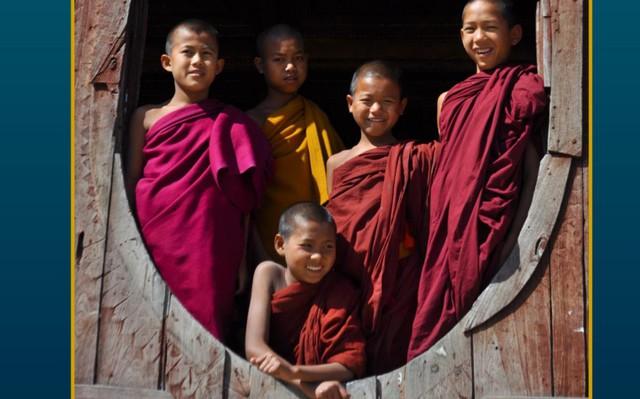 Du lịch văn hóa tâm linh giúp Myanmar khôi phục ngành du lịch từng bị tụt hậu 50 năm - Ảnh 1.
