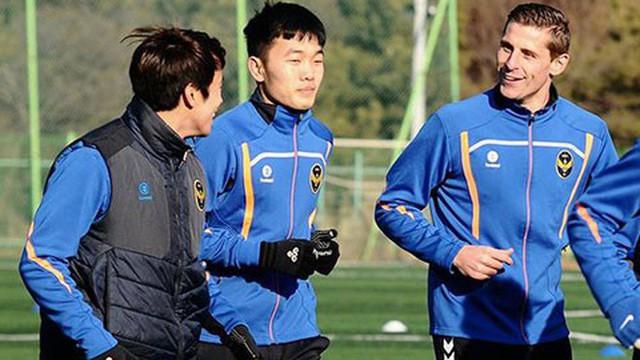 Báo Hàn Quốc: Incheon United cần ra bài học từ thương vụ của Xuân Trường để thành công với Công Phượng - Ảnh 3.