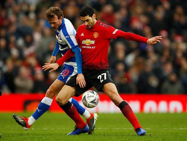 Các ngôi sao hàng đầu Việt Nam thuộc biên chế Hà Nội FC sắp đối mặt với cựu sao Manchester United - Ảnh 2.