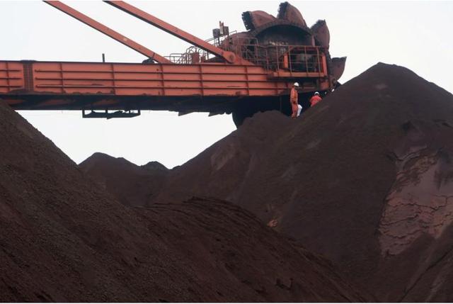 Sự bùng nổ của giá quặng sắt và nỗi lo nhu cầu của ngành thép - Ảnh 1.