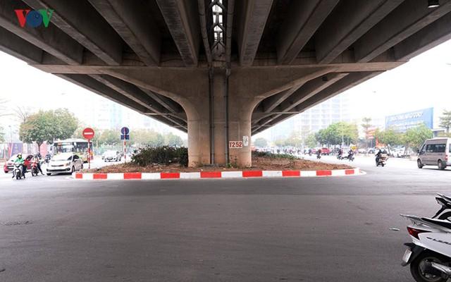 Sau cắt xén, 2 tuyến vành đai của Thủ đô rộng thênh thang sạch đẹp - Ảnh 15.
