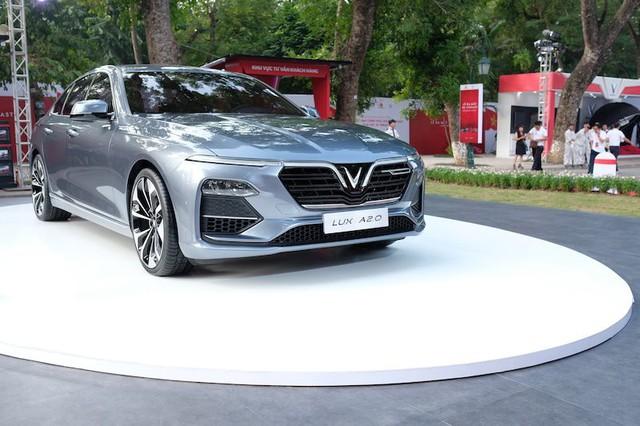 Đây chính là những mẫu xe có thể gây sốt thị trường Việt năm 2019 - Ảnh 3.