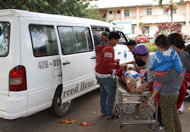 Di dời Bệnh viện đa khoa tỉnh Đắk Lắk - Ảnh 5.