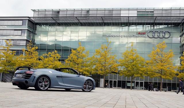 10 thương hiệu ôtô đắt giá nhất thế giới 2019 - Ảnh 9.