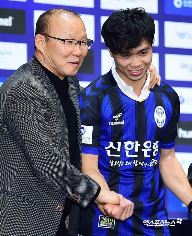Được gọi là Messi Việt Nam nhưng Công Phượng lại chọn cầu thủ này làm hình mẫu - Ảnh 1.