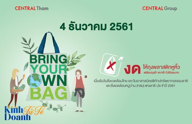 Thái Lan và bài học về lời từ chối cho sự sống - Ảnh 1.