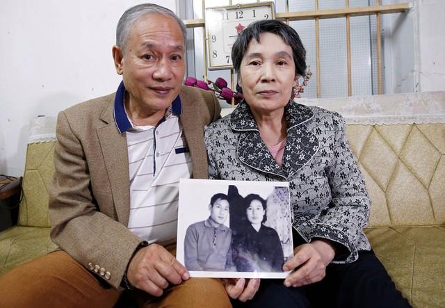 Chuyện tình cảm tử bị cấm đoán suốt 30 năm của cặp đôi Việt Nam - Triều Tiên: Vượt thời gian, xuyên biên giới nhưng vẫn có 1 tiếc nuối duy nhất sót lại - Ảnh 1.