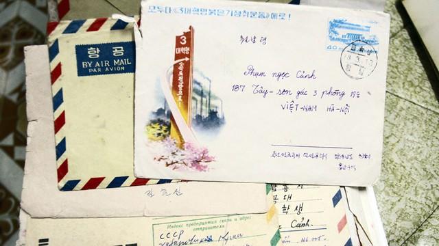 Chuyện tình cảm tử bị cấm đoán suốt 30 năm của cặp đôi Việt Nam - Triều Tiên: Vượt thời gian, xuyên biên giới nhưng vẫn có 1 tiếc nuối duy nhất sót lại - Ảnh 2.