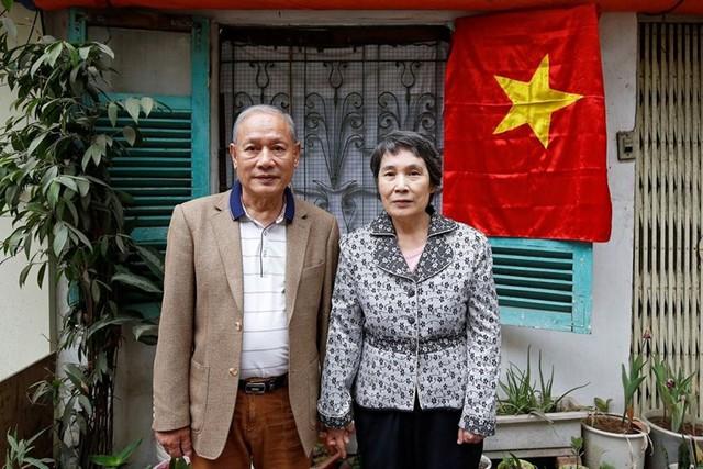 Chuyện tình cảm tử bị cấm đoán suốt 30 năm của cặp đôi Việt Nam - Triều Tiên: Vượt thời gian, xuyên biên giới nhưng vẫn có 1 tiếc nuối duy nhất sót lại - Ảnh 3.