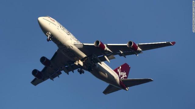 A380 và Boeing 747, hai câu chuyện buồn của dòng máy bay kích thước lớn - Ảnh 1.