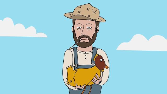 Định nghĩa kinh tế ngầm: Nuôi gà để ăn trứng, nuôi một đàn gà và một trang trại gà thì khác gì về khu vực kinh tế? - Ảnh 1.