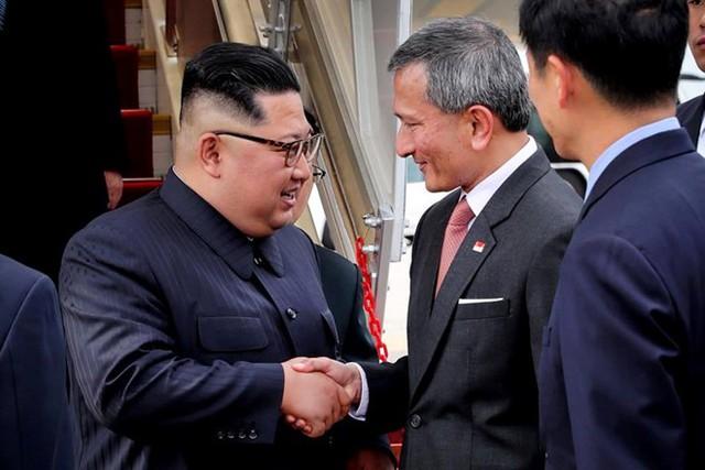 Singapore đã tổ chức Hội nghị Thượng đỉnh Mỹ - Triều như thế nào: Chi 15 triệu USD cho sự kiện, thiết lập hàng rào an ninh 4 lớp trong suốt 3 ngày diễn ra - Ảnh 1.