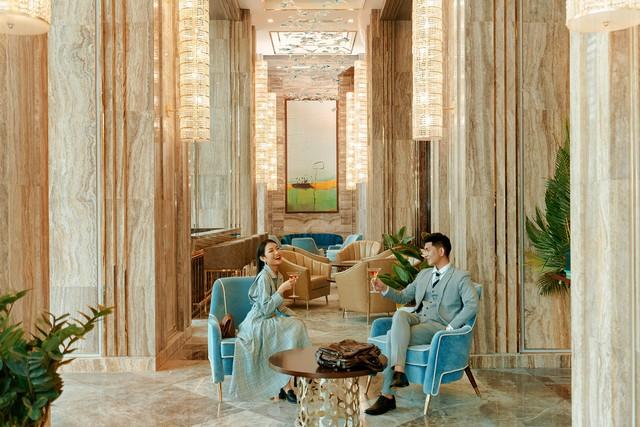 """Vinpearl Hotel Imperia Hải Phòng - Trải nghiệm thượng lưu tại """"ngọn hải đăng"""" mới của thành phố Cảng - Ảnh 13."""