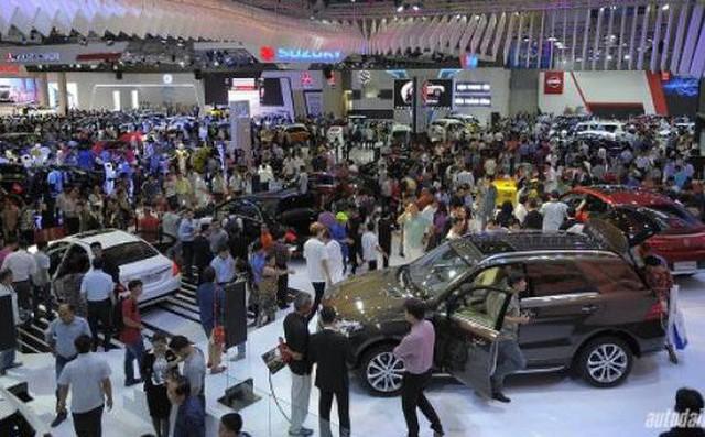 Thị trường ôtô Việt Nam có thể biến động mạnh khiến giá xe tăng - Ảnh 2.