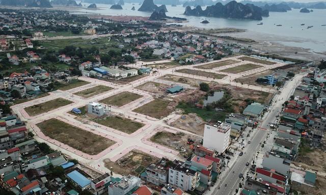 Vân Đồn: Hướng tới đô thị biển đảo xanh, hiện đại, thông minh - Ảnh 1.