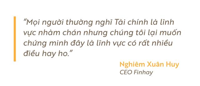 Bỏ lương 1,6 tỷ đồng một năm tại Australia, 9X về Việt Nam khởi nghiệp Fintech - Ảnh 4.