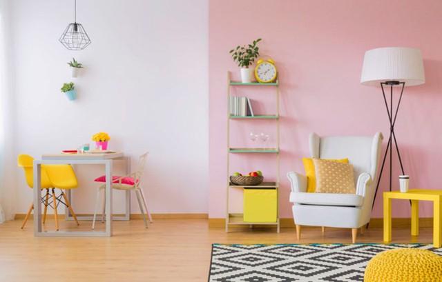 Mang mùa xuân vào nhà với các cách trang trí rực rỡ sắc màu - Ảnh 5.