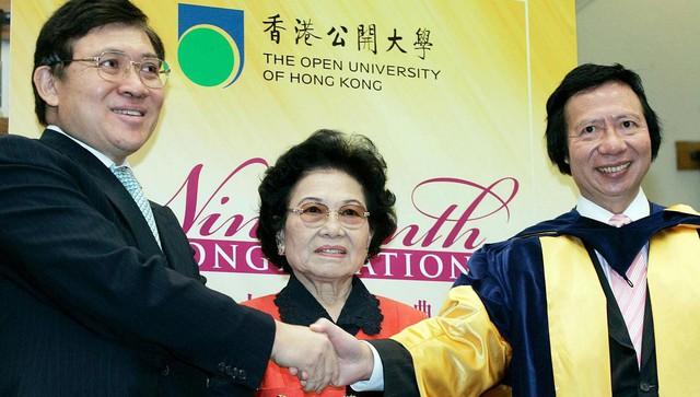 5 tỷ phú giàu nhất Hong Kong - Ảnh 5.