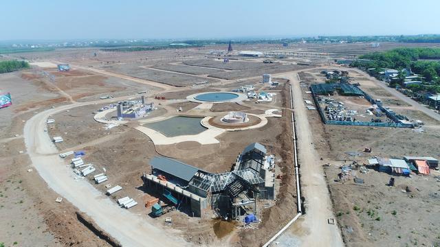 Xu hướng đầu tư mới đất nền khu vực TP.HCM 2019: Săn lùng đất vùng ven - Ảnh 1.