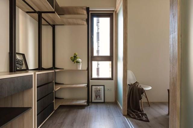 Căn hộ 100 m2 mang phong cách công nghiệp tươi sáng - Ảnh 12.