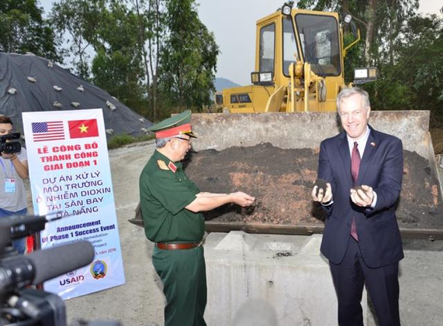 25 năm dỡ bỏ lệnh cấm vận, quan hệ Việt – Mỹ giờ ra sao? - Ảnh 5.