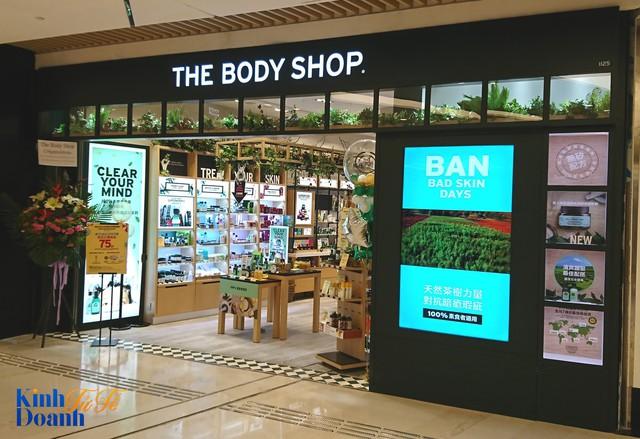"""Giải cứu """"Nữ hoàng"""" – Câu chuyện môi trường của The Body Shop tại Việt Nam - Ảnh 3."""