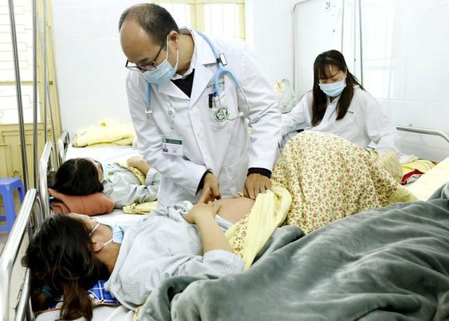 Cảnh báo: Biến chứng nguy hiểm, hiếm gặp của bệnh sởi đã xuất hiện ở mùa dịch 2019 - Ảnh 1.