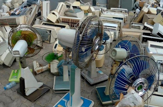 """Bỏ 4 triệu mua nồi cơm điện Nhật cũ: Chồng """"cuồng"""" hàng bãi, vợ phát hãi - Ảnh 2."""