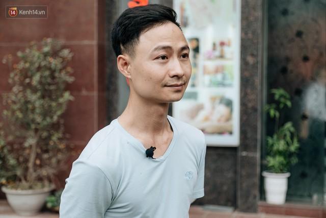 Người thiết kế vách ngăn bảo vệ cho tài xế taxi ở Hà Nội: Mình quan tâm nhất là tính mạng của họ, vì mình cũng từng là tài xế! - Ảnh 11.