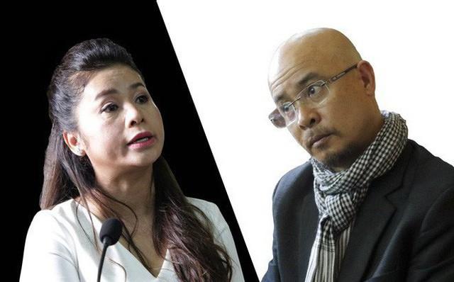 Bà Lê Hoàng Diệp Thảo chia sẻ cảm xúc sau 2 ngày mệt nhoài trong phiên xét xử vụ ly hôn nghìn tỷ: Tôi thật sự muốn chấm dứt mọi tranh chấp - Ảnh 1.