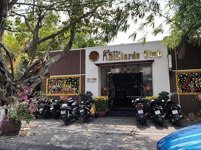 Cận cảnh những khu đất vàng TTCP vừa kết luận sai phạm tại Đà Nẵng - Ảnh 3.